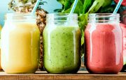 Smoothies for Lupus