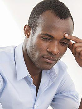Lupus in Men