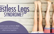 The Link Between Restless Legs Syndrome and Lupus